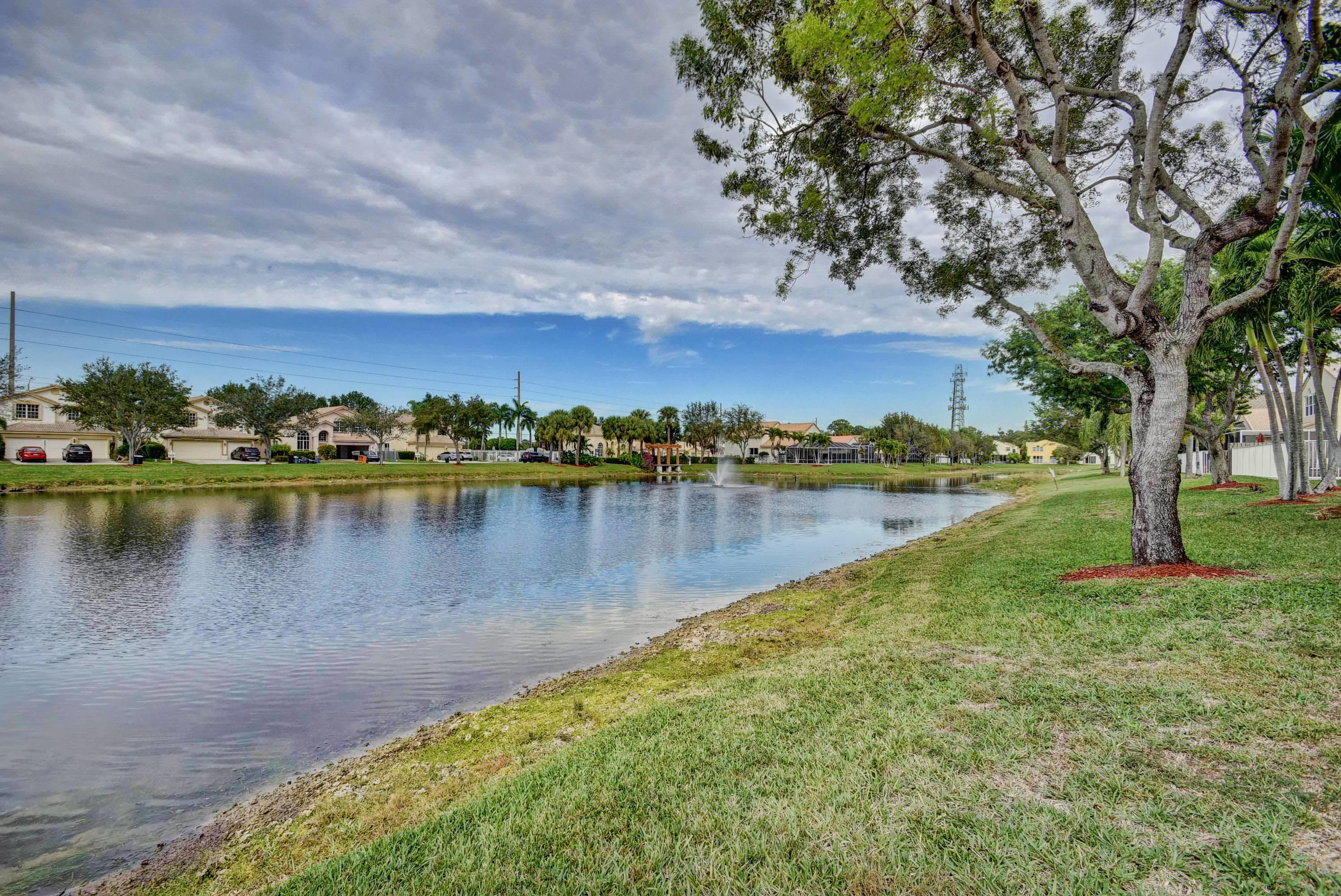 7764 Colony Lake Drive Boynton Beach, FL 33436 photo 24