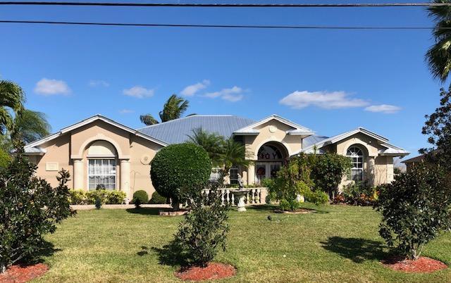 180 SW Paar Drive, Port Saint Lucie, Florida