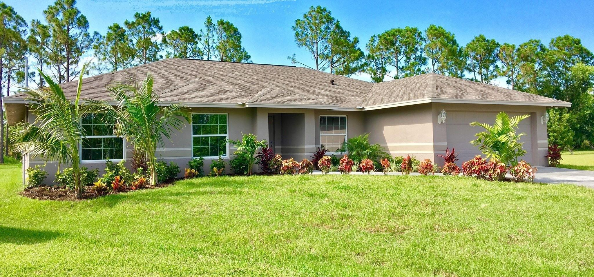5678 NW Athens Court, Port Saint Lucie, Florida