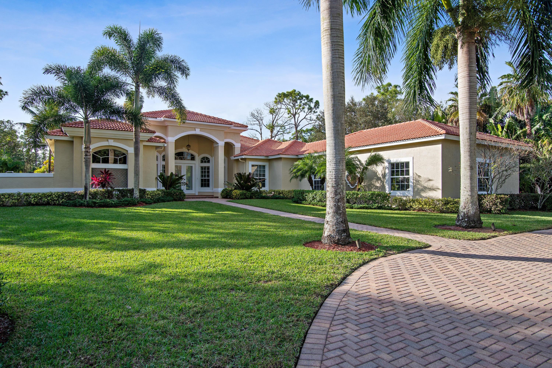 Home for sale in Old Trail - Jonanthans Landing West Jupiter Florida