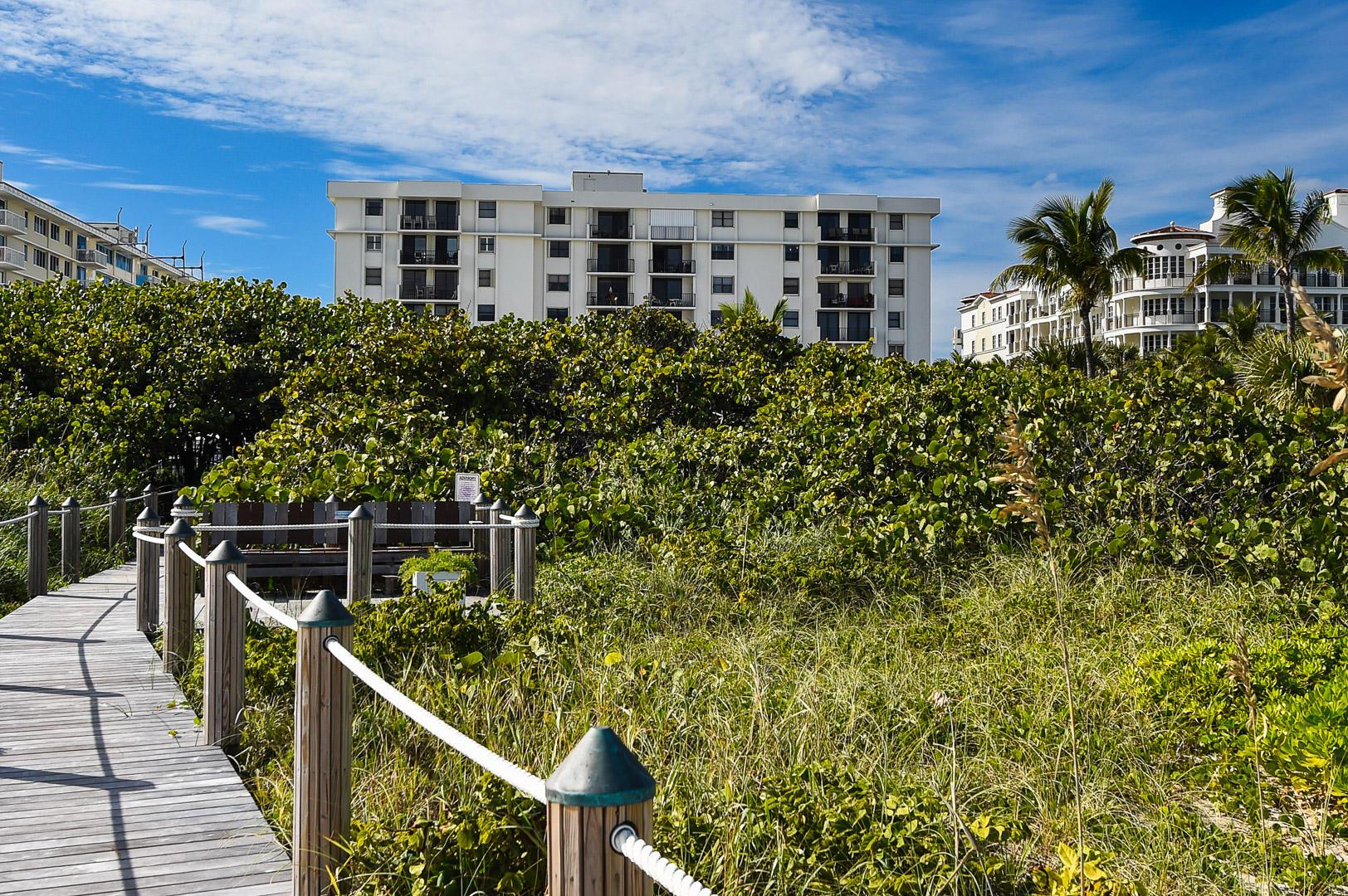 PALM BEACH SHORES FLORIDA