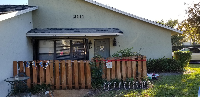 Home for sale in JUPITER LAKES VILLAS CONDO I AND II Jupiter Florida