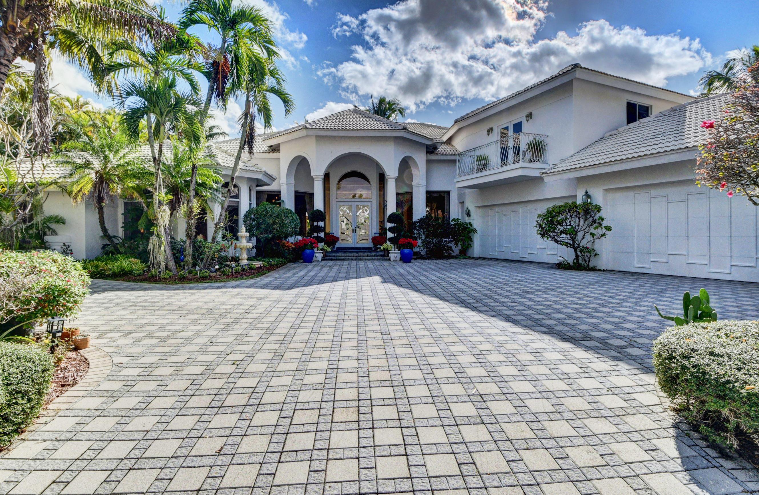 3632 Carlton Place  Boca Raton FL 33496