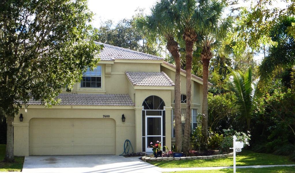 7600 Ridgefield Lane Lake Worth, FL 33467