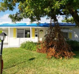 PALM BEACH LEISUREVILLE REPLAT home 1105 Leisure Lane Boynton Beach FL 33426
