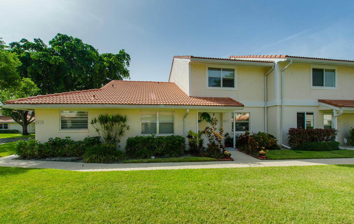 6411 Boca Circle, Boca Raton, Florida