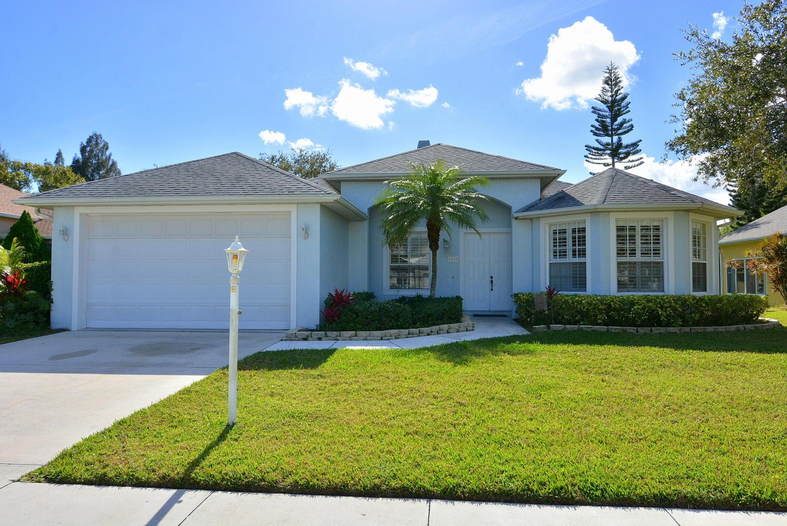 Home for sale in HAMMOCK LAKES Vero Beach Florida