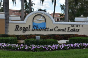 Coral Lakes - Regal Shores
