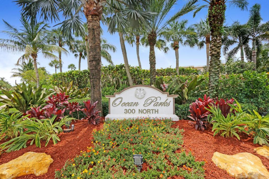 Home for sale in OCEAN PARKS CONDO Jupiter Florida