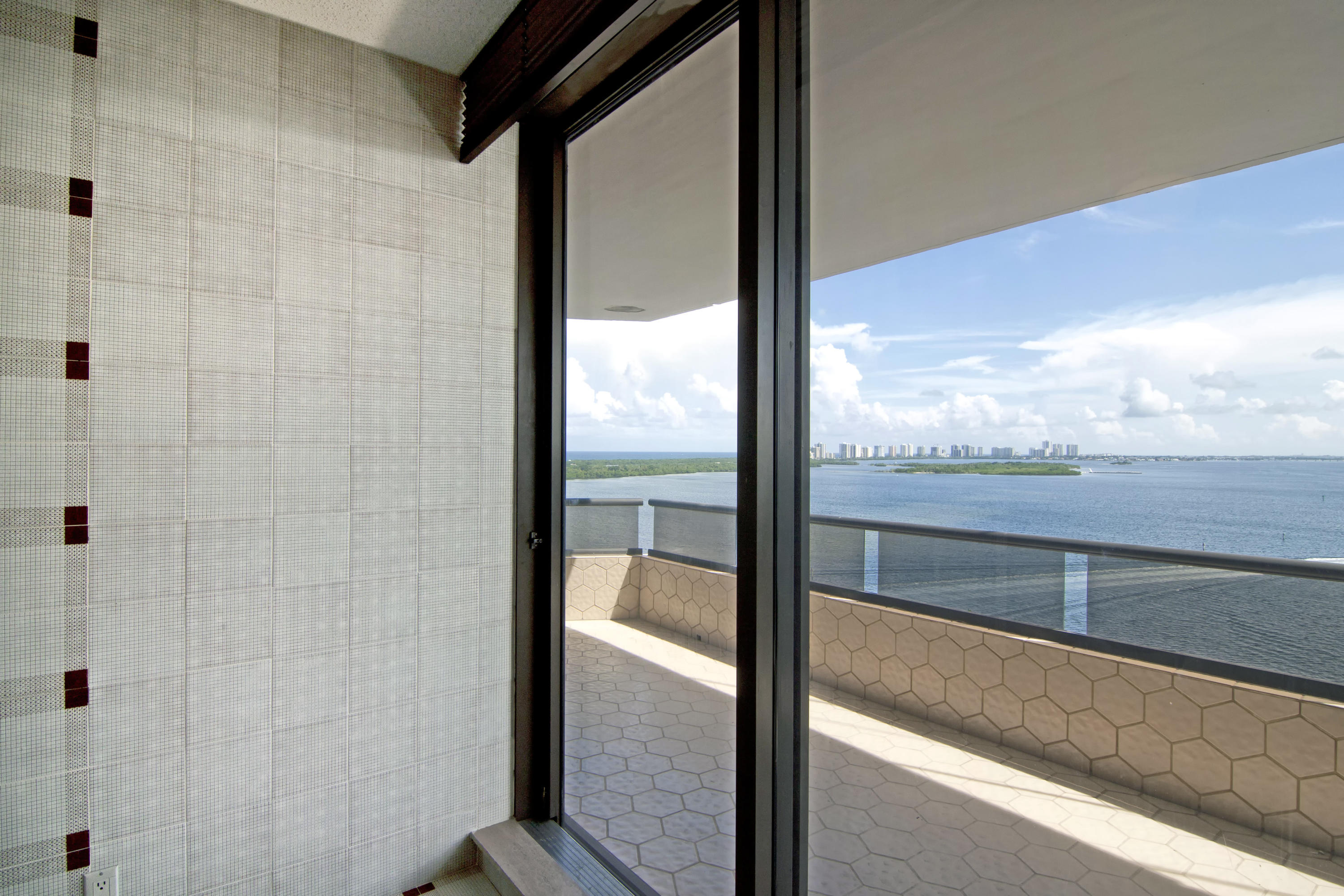 LAKE POINT TOWER PROPERTY