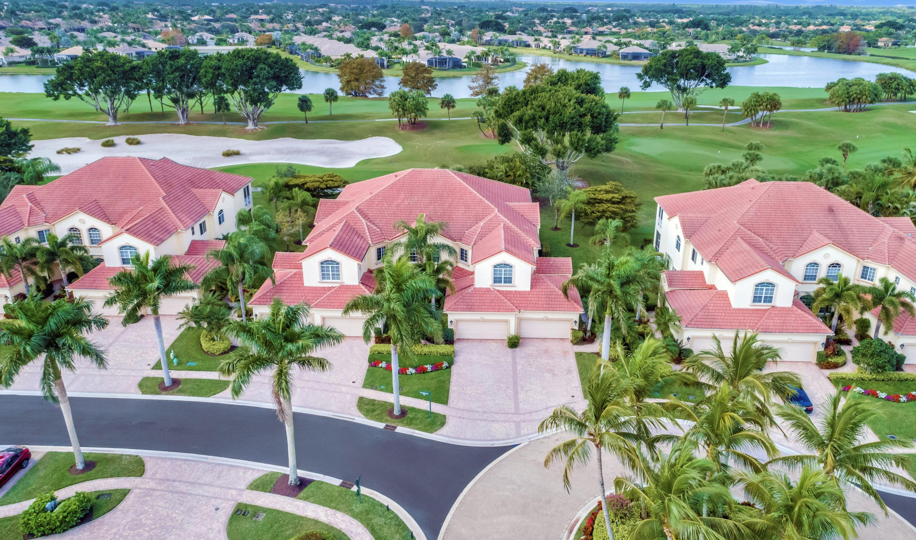 Home for sale in Orchid Hammock West Palm Beach Florida