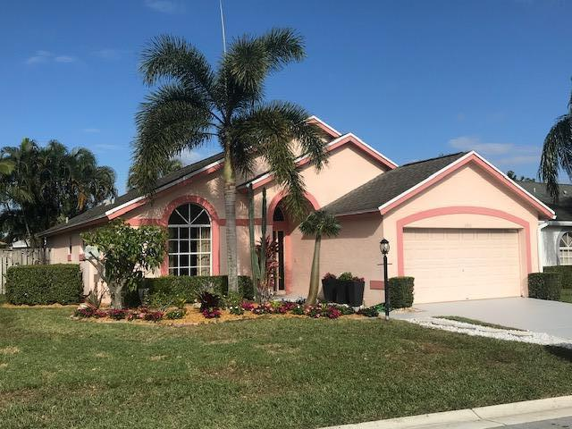 Home for sale in Meadowland Cove Wellington Florida