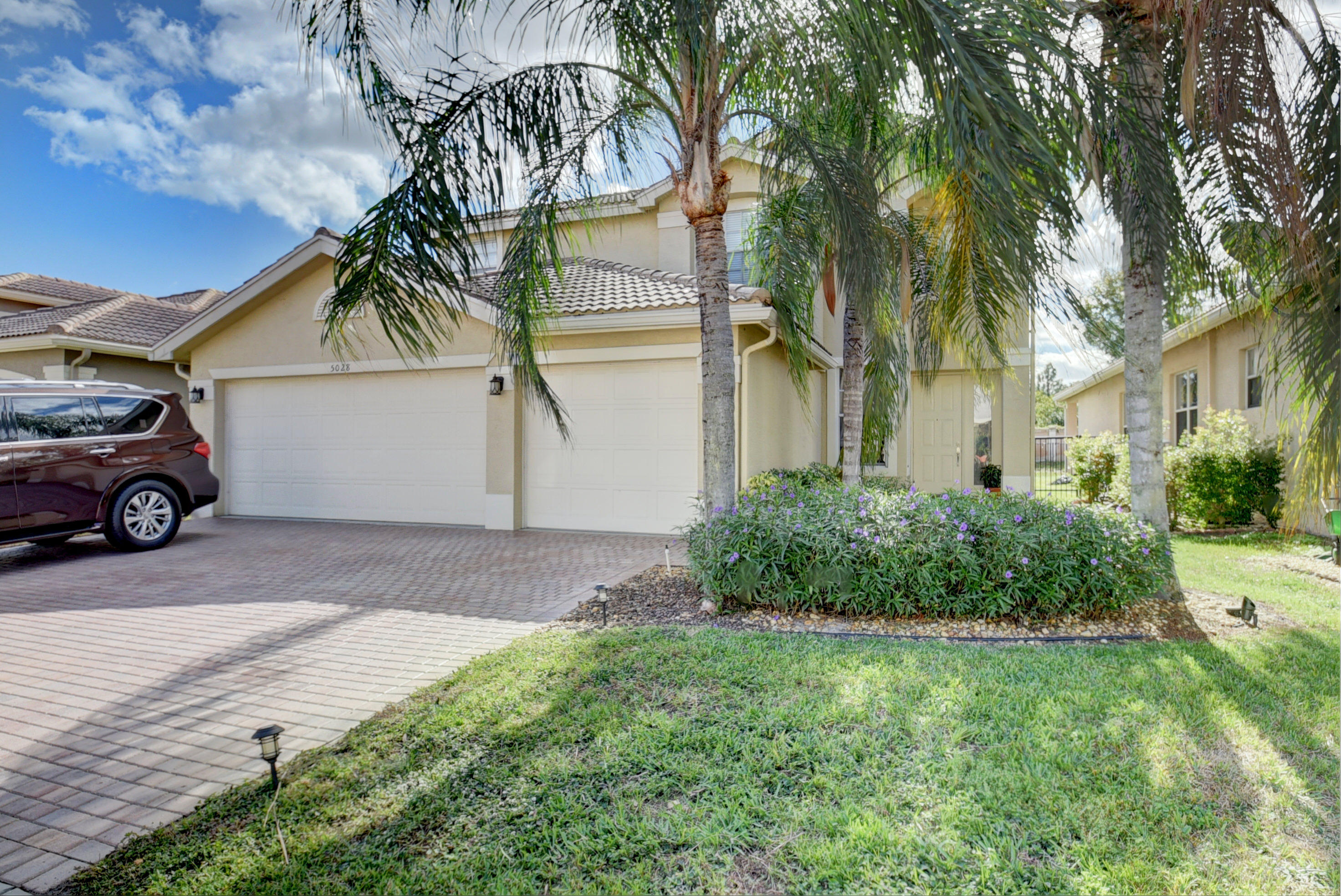Home for sale in NAUTICA ISLES WEST 1 Greenacres Florida