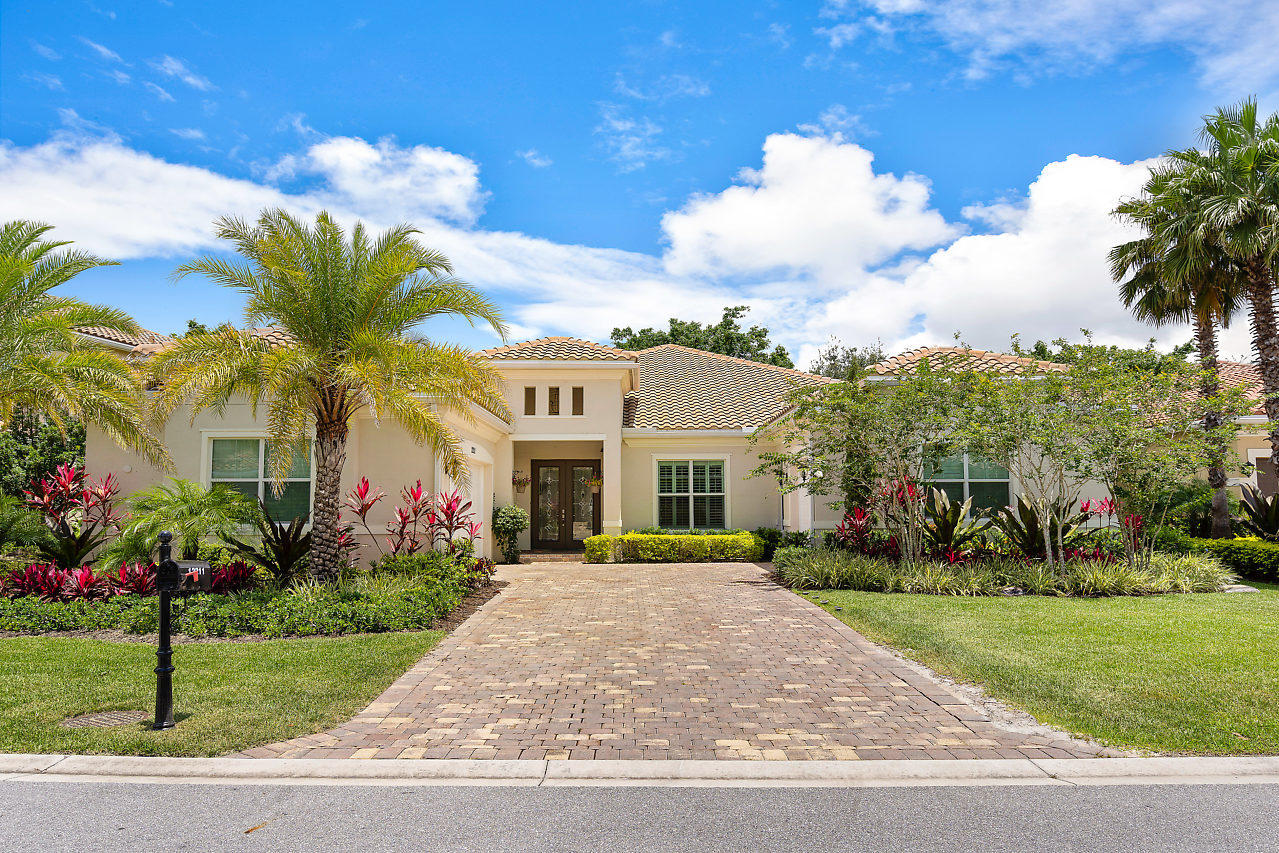 Home for sale in Hunters Chase - Polo Club Wellington Florida