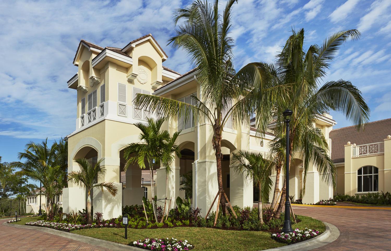 BALLENISLES PALM BEACH GARDENS FLORIDA