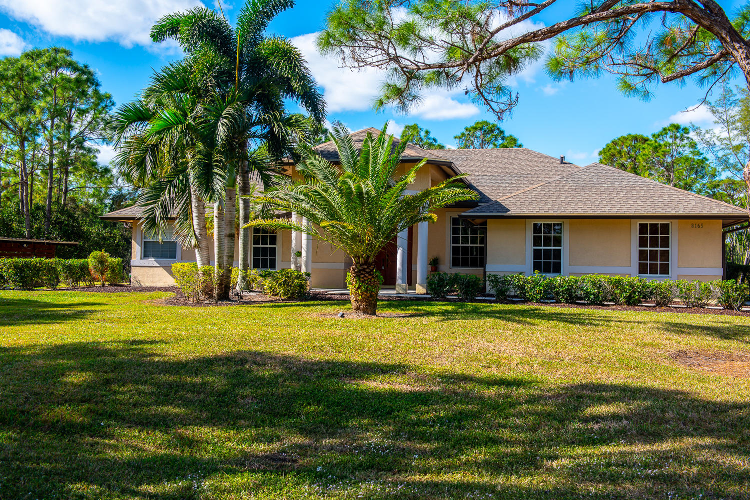Home for sale in Acreage Unincorporated West Palm Beach Florida