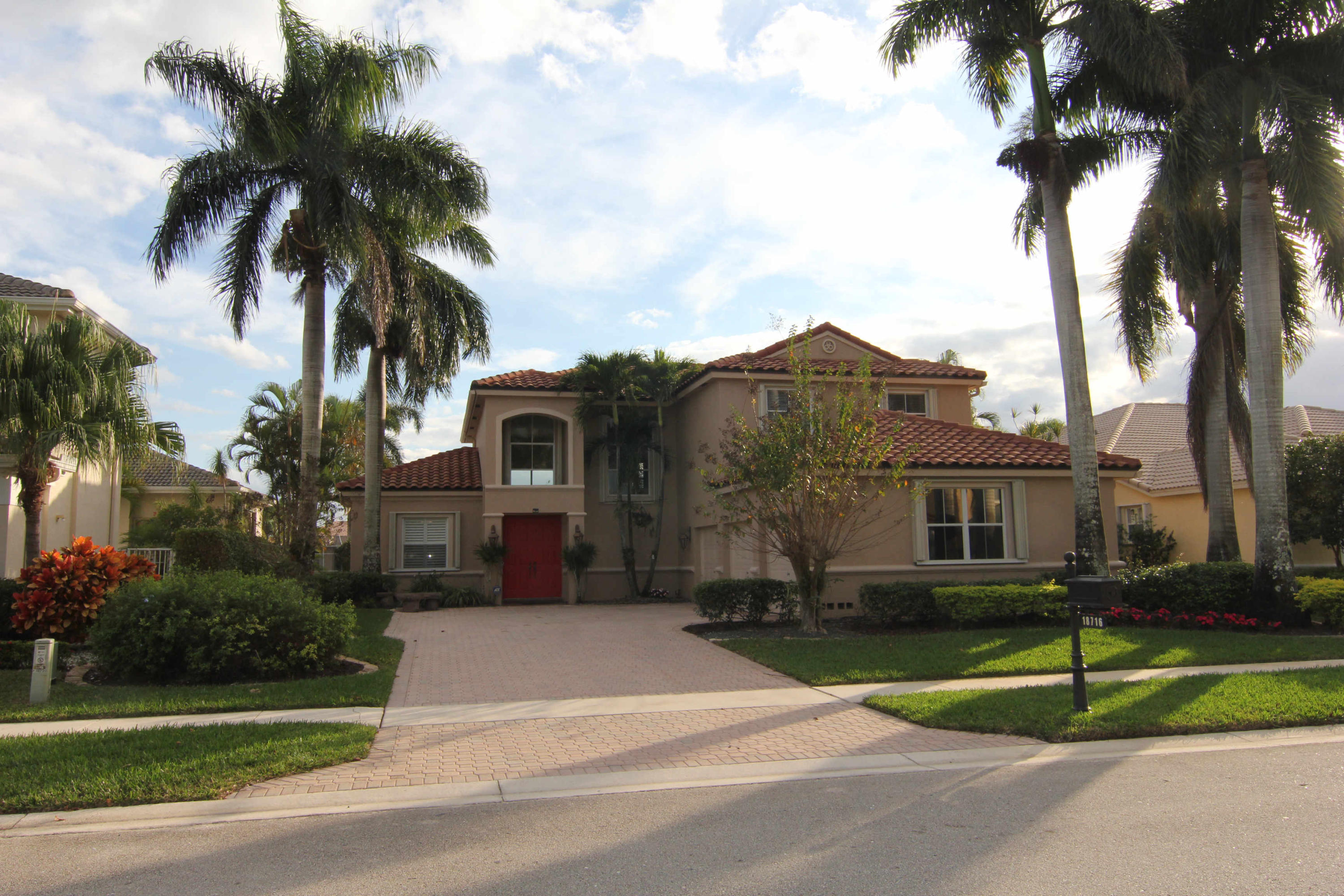 Home for sale in Shores Boca Raton Florida