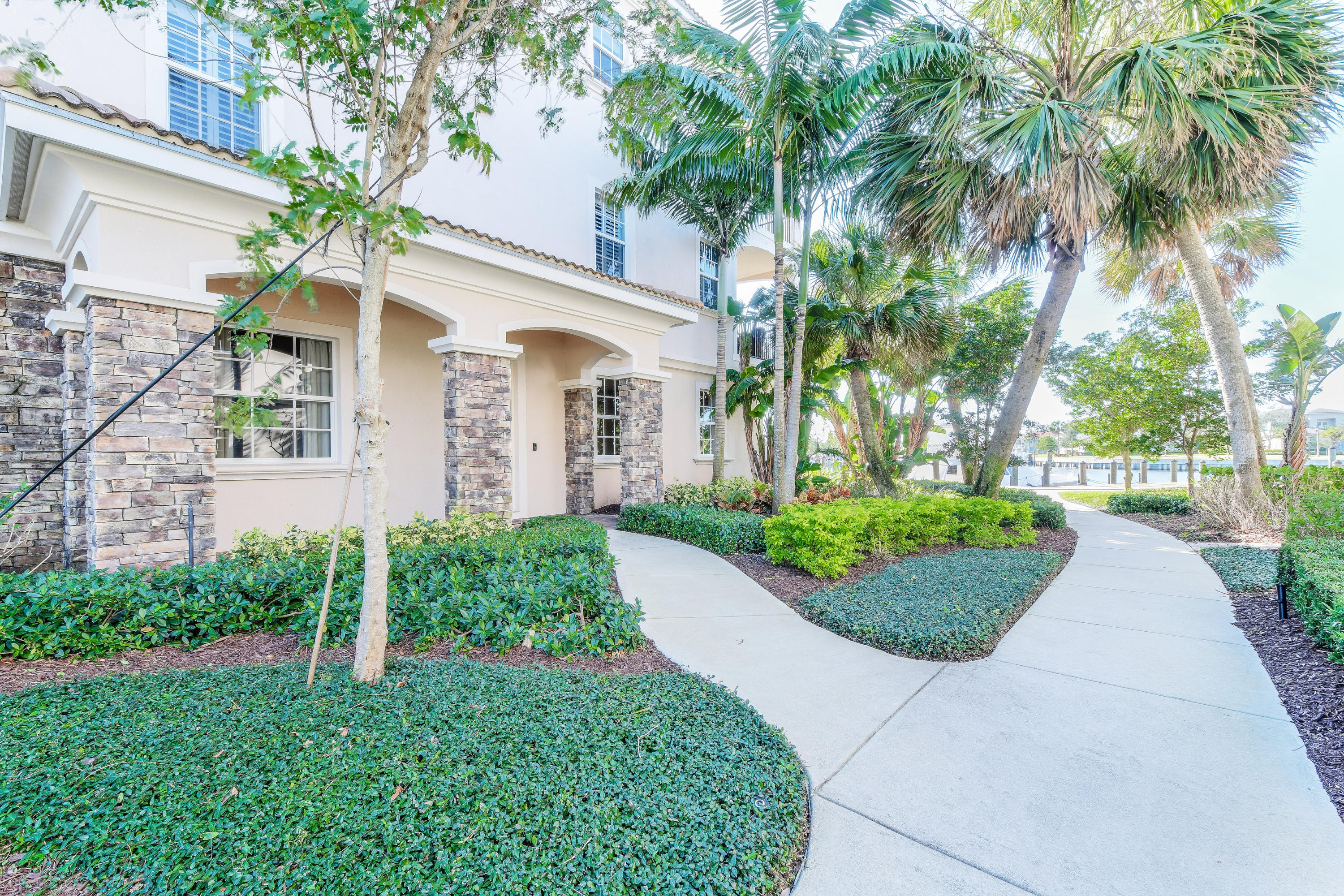 13541 Treasure Cove Circle 1, North Palm Beach, Florida 33408, 3 Bedrooms Bedrooms, ,2 BathroomsBathrooms,A,Condominium,Treasure Cove,RX-10494651