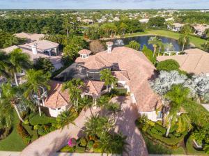 Property for sale at 124 Saint Edward Place, Palm Beach Gardens,  Florida 33418
