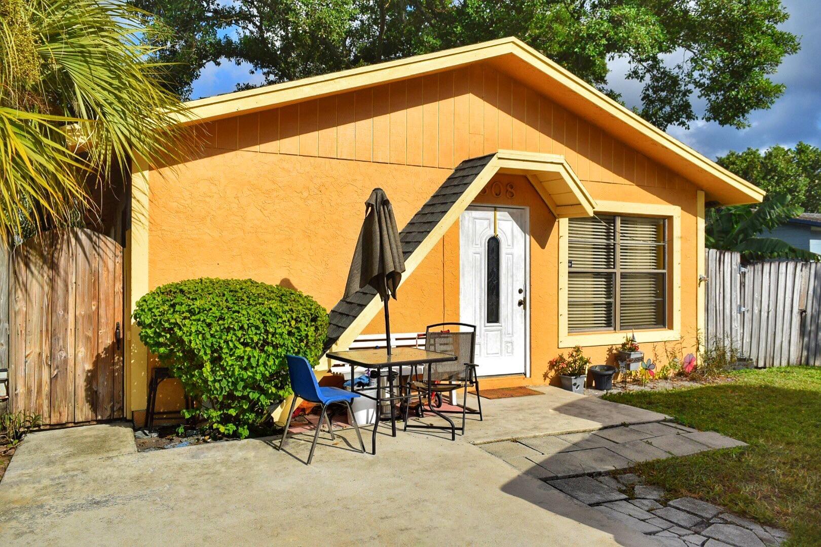 308 Fleming Avenue - Greenacres, Florida