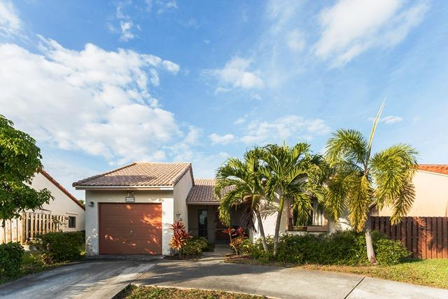 6249 Country Fair Circle Boynton Beach 33437 - photo