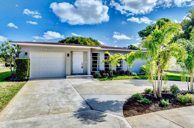 14548 Sunny Waters Lane  Delray Beach, FL 33484