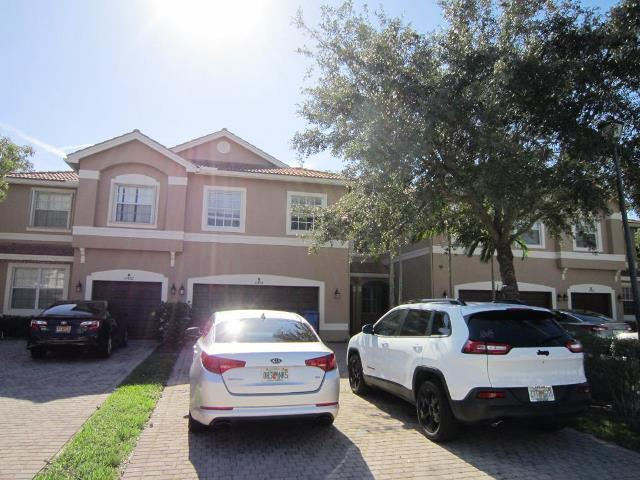 Home for sale in NAUTICA LAKES PUD PL 2 LT C147 Royal Palm Beach Florida