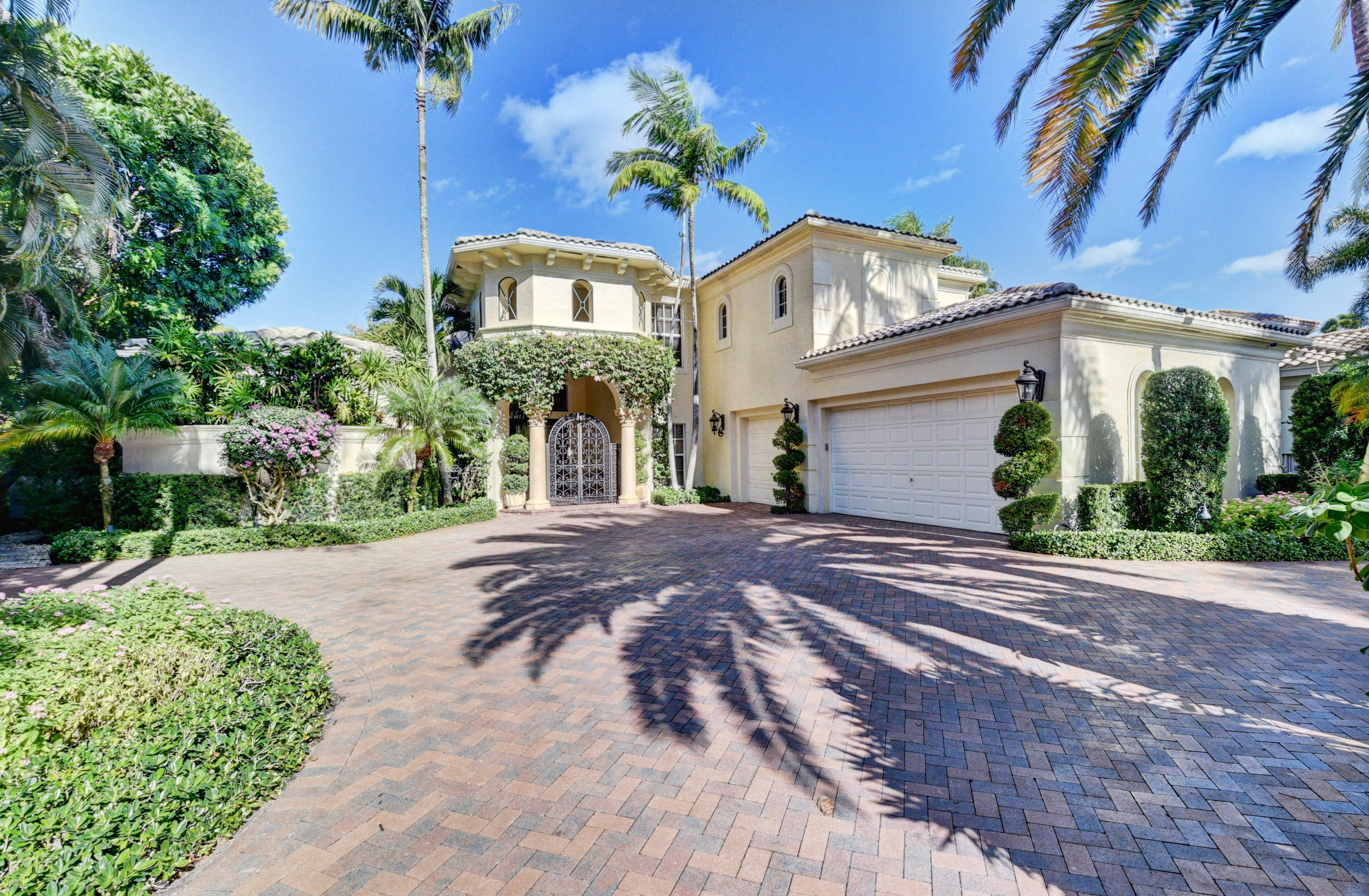 Photo of 7631 Porto Vecchio Place, Delray Beach, FL 33446