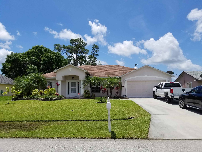 Port Saint Lucie FL 34953