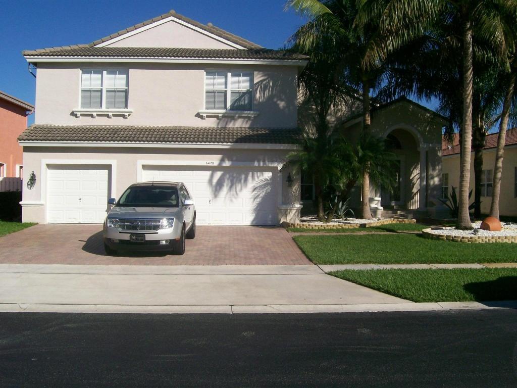 6428 Shadow Creek Village Circle Lake Worth, FL 33463