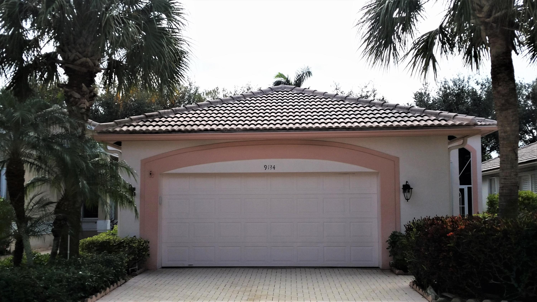 Home for sale in Baywinds/regatta Cove West Palm Beach Florida