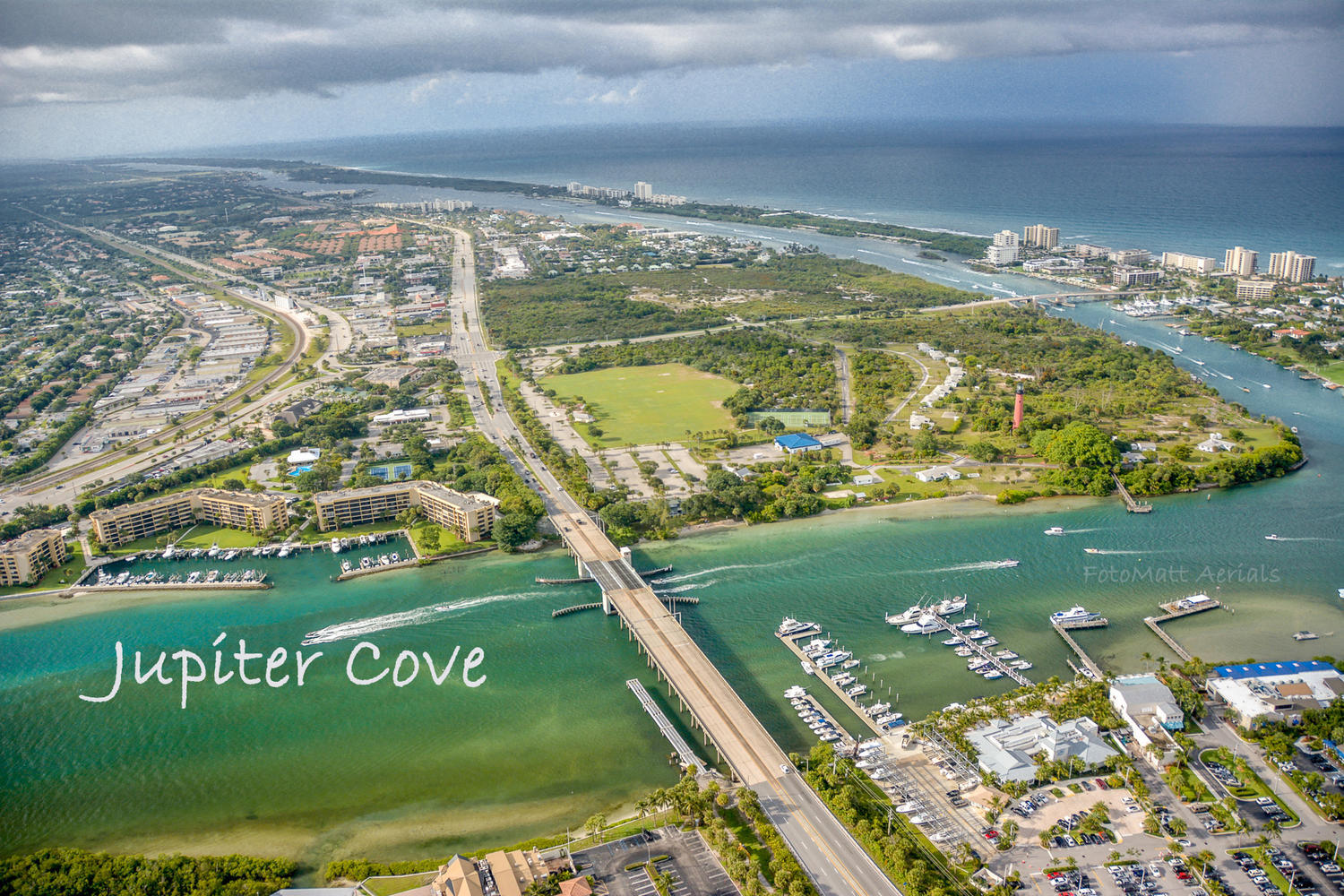 JUPITER COVE REAL ESTATE