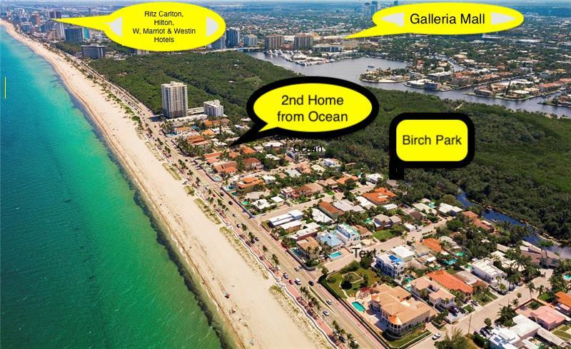 Home for sale in LAS OLAS BY THE SEA EXT Fort Lauderdale Florida