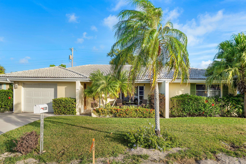 1120 Morse Boulevard  Singer Island FL 33404