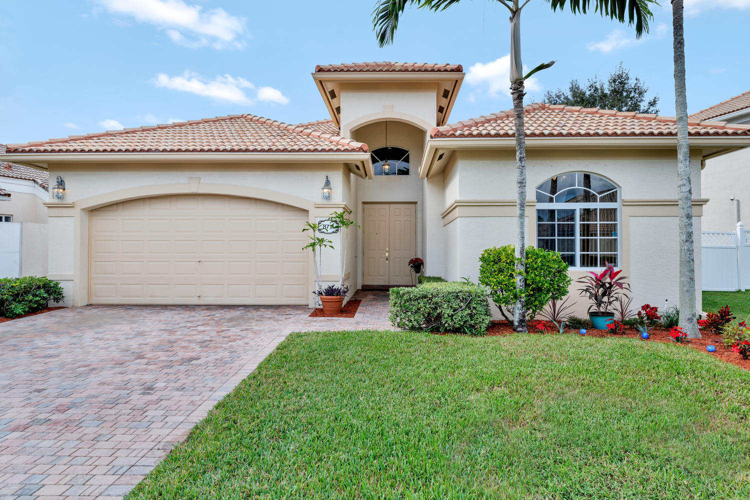 Home for sale in Paradise West Palm Beach Florida