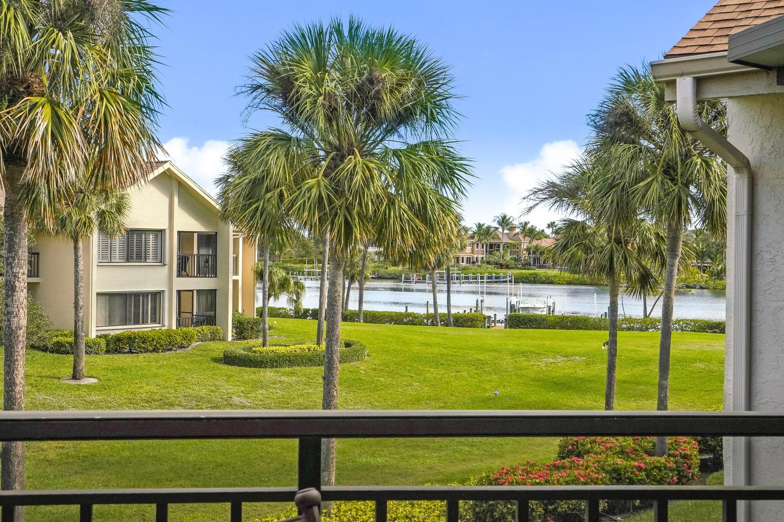 10411 Terrapin Place C -201, Tequesta, Florida 33469, 3 Bedrooms Bedrooms, ,3 BathroomsBathrooms,A,Condominium,Terrapin,RX-10492052