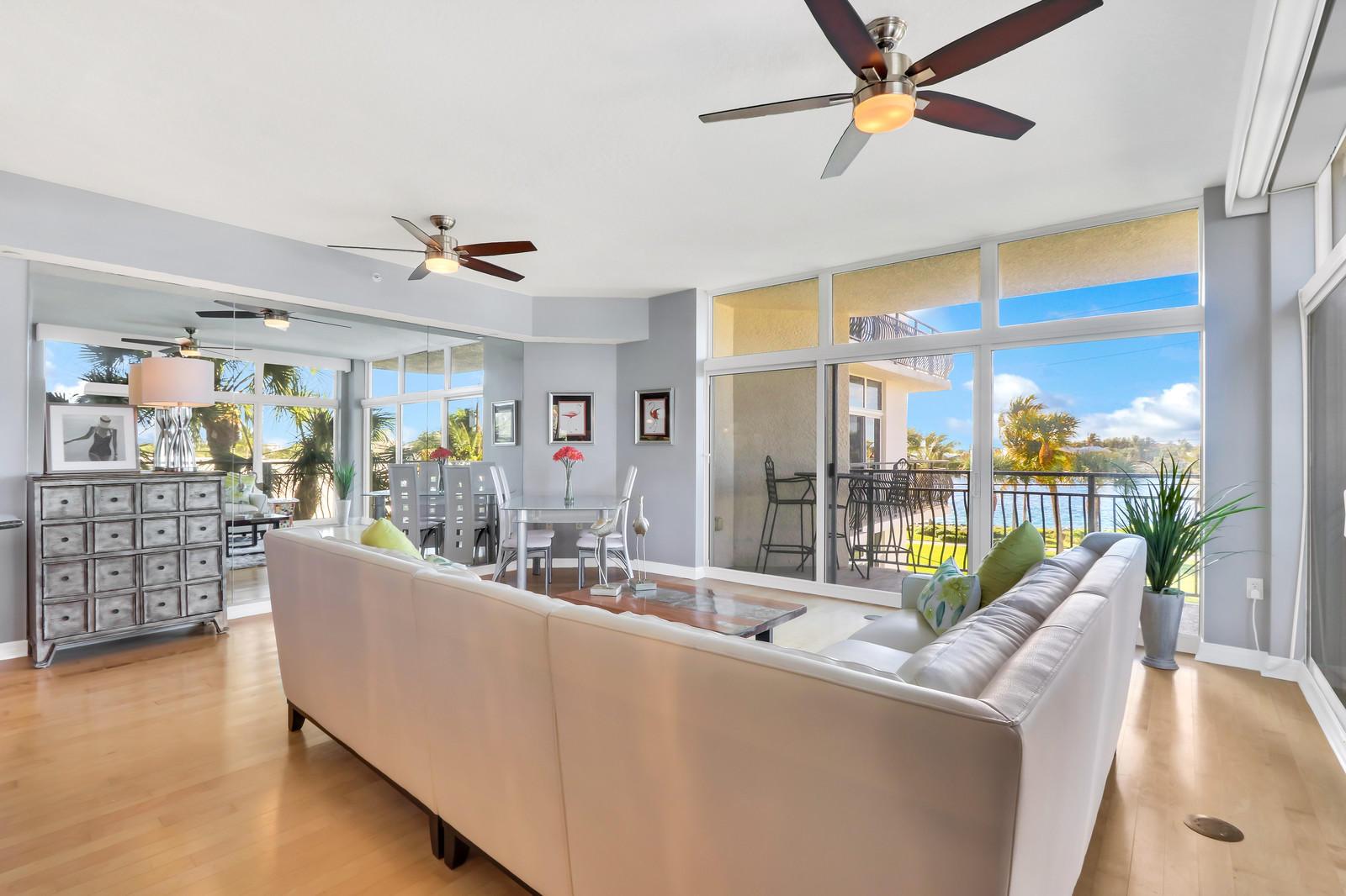Home for sale in INLET POINTE CONDO Palm Beach Shores Florida