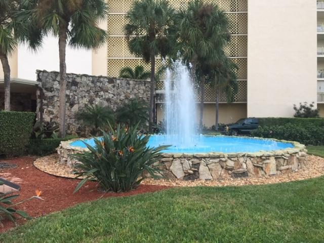 Home for sale in GEMINI CONDO North Palm Beach Florida