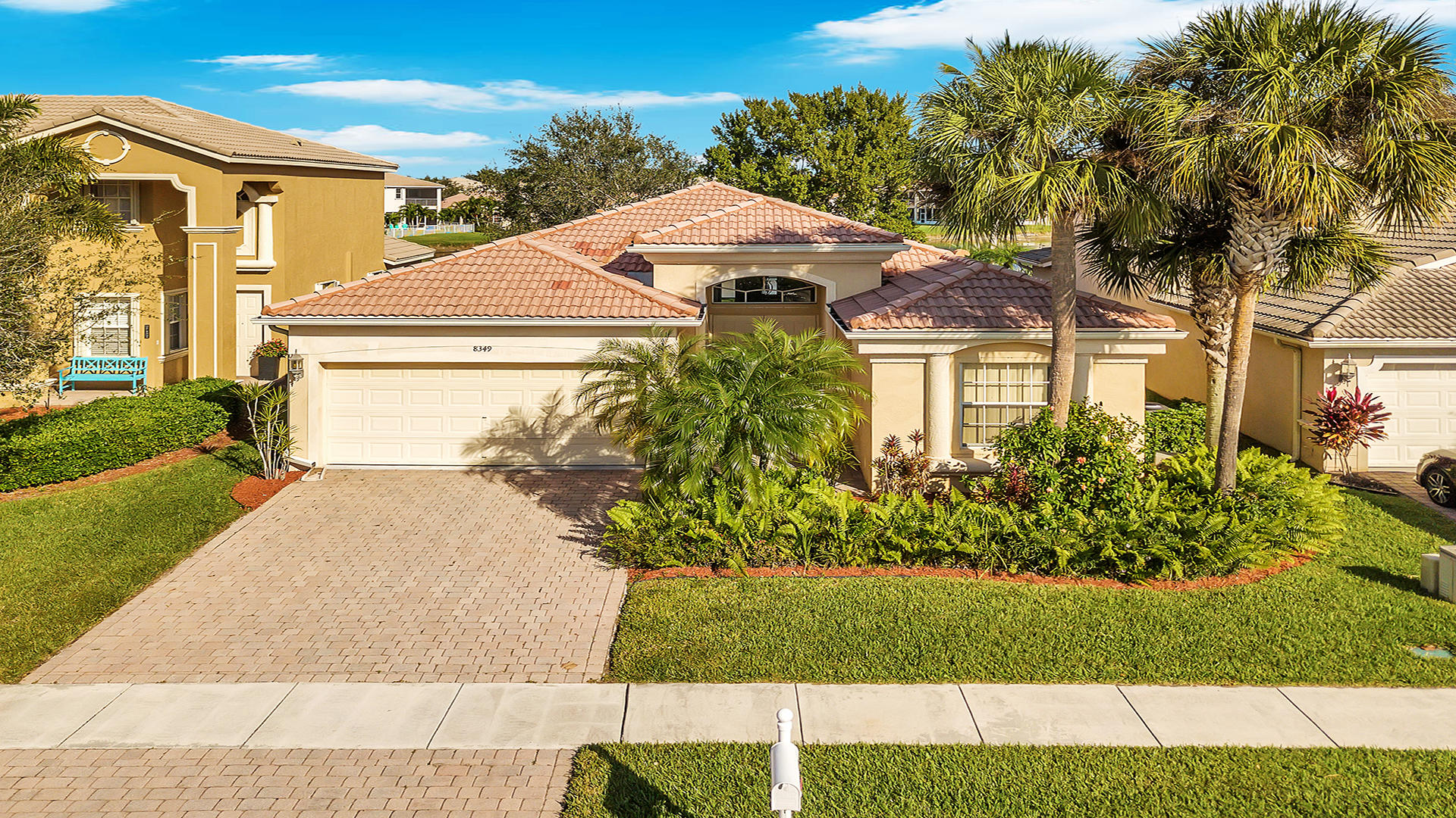 8349 Genova Way Lake Worth, FL 33467