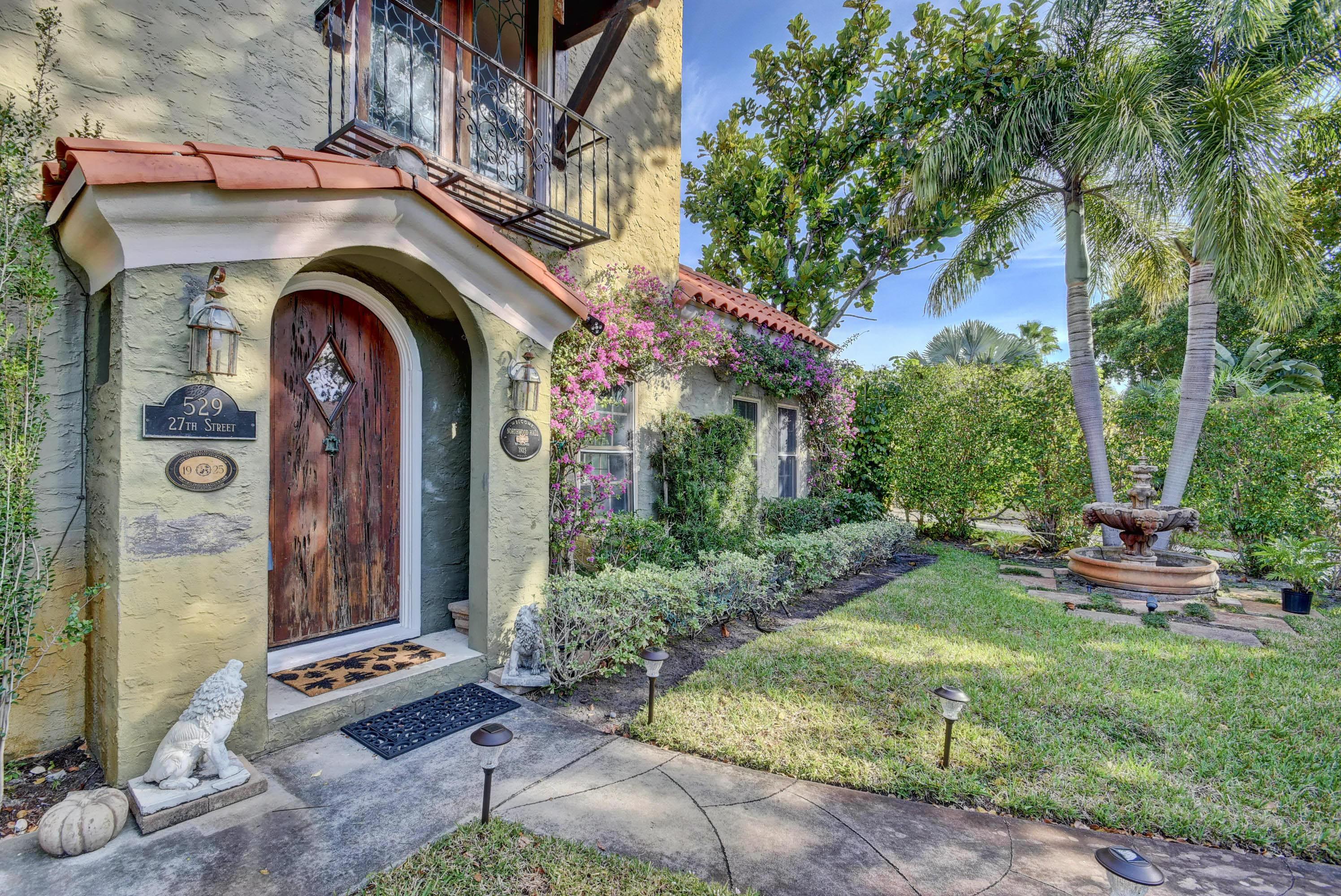 529 27th Street West Palm Beach, FL 33407