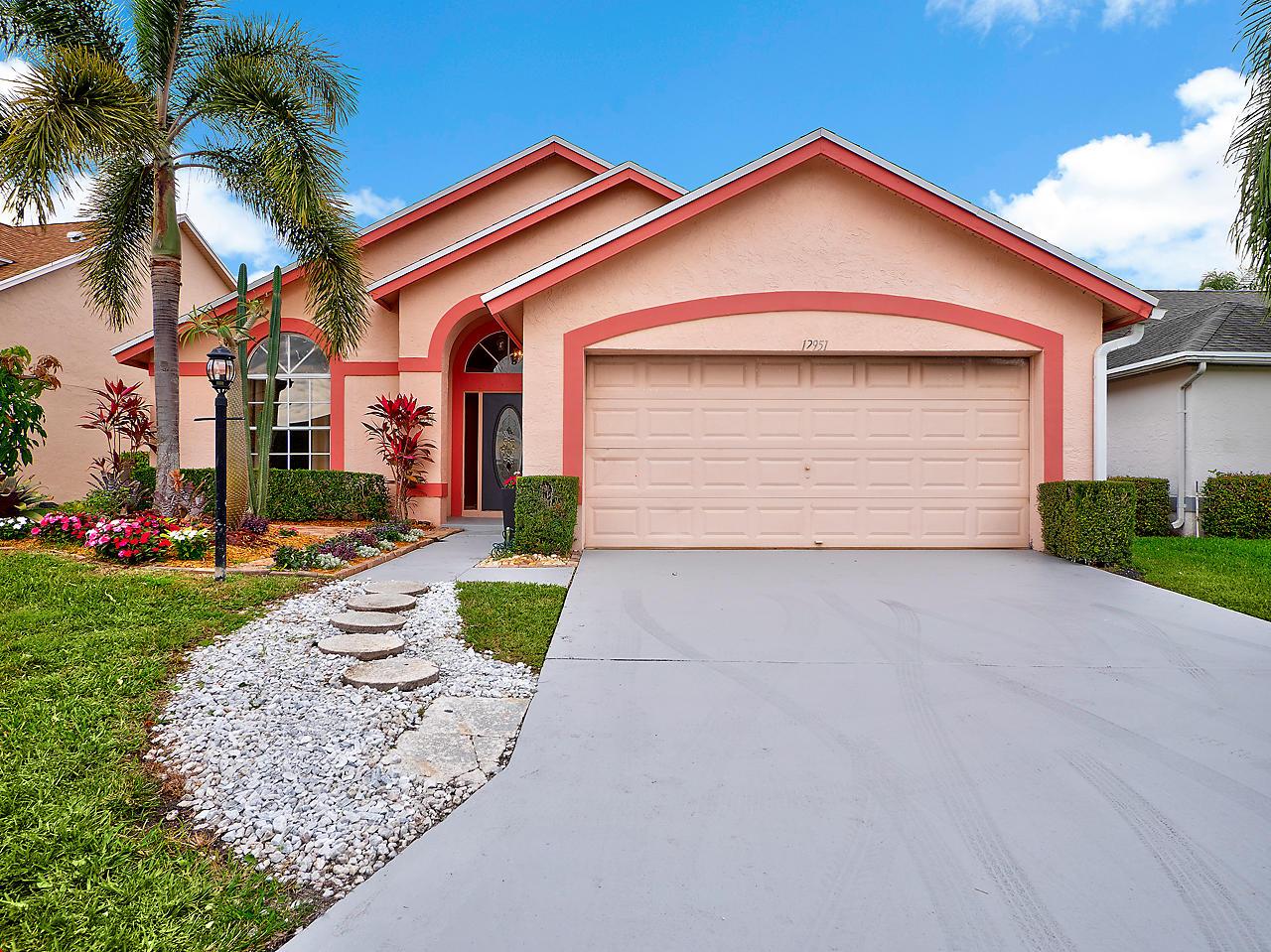 12951 Blue Lake Drive Wellington, FL 33414