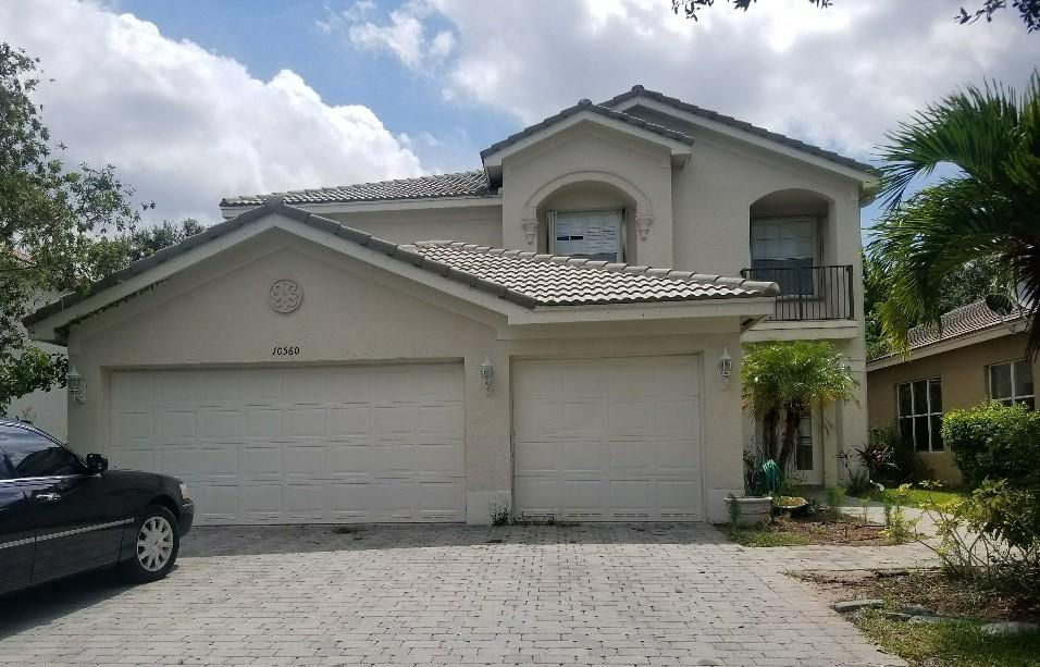 10560 Walnut Valley Drive  Boynton Beach, FL 33473