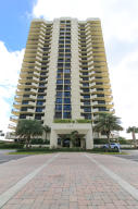 Old Port Cove Tower East Condo - North Palm Beach - RX-10494172