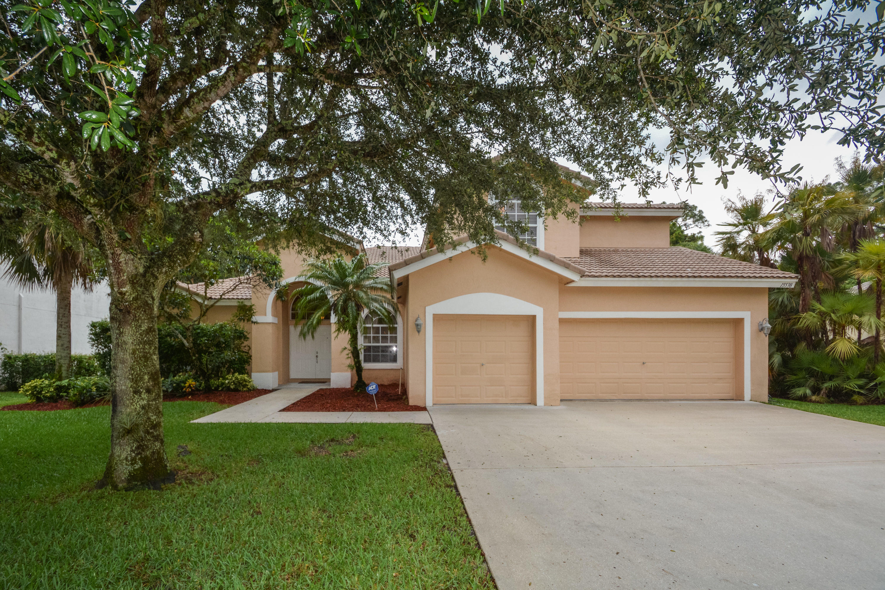 Home for sale in PINE TRACE AT BINKS FOREST Wellington Florida