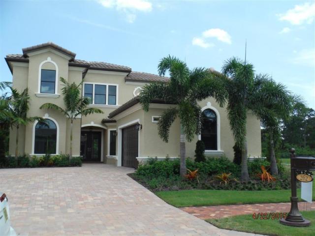 262 SE Calmo Circle - Port St Lucie, Florida