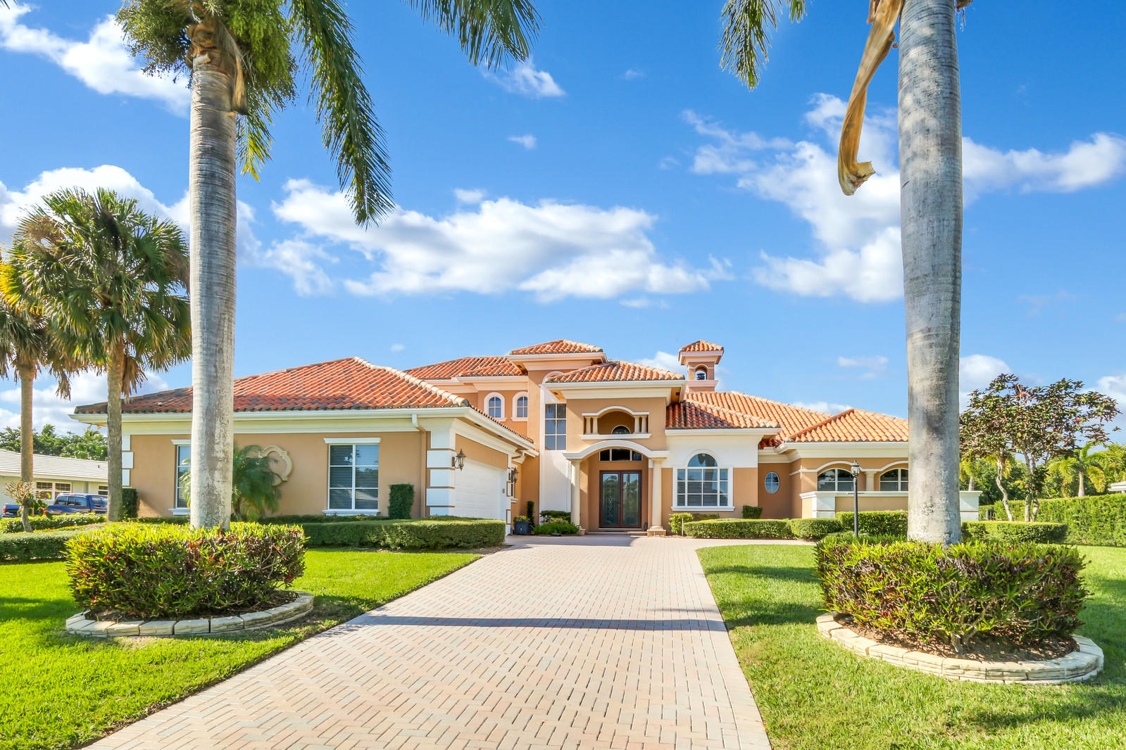 10633  Pine Tree Terrace, Boynton Beach, Florida