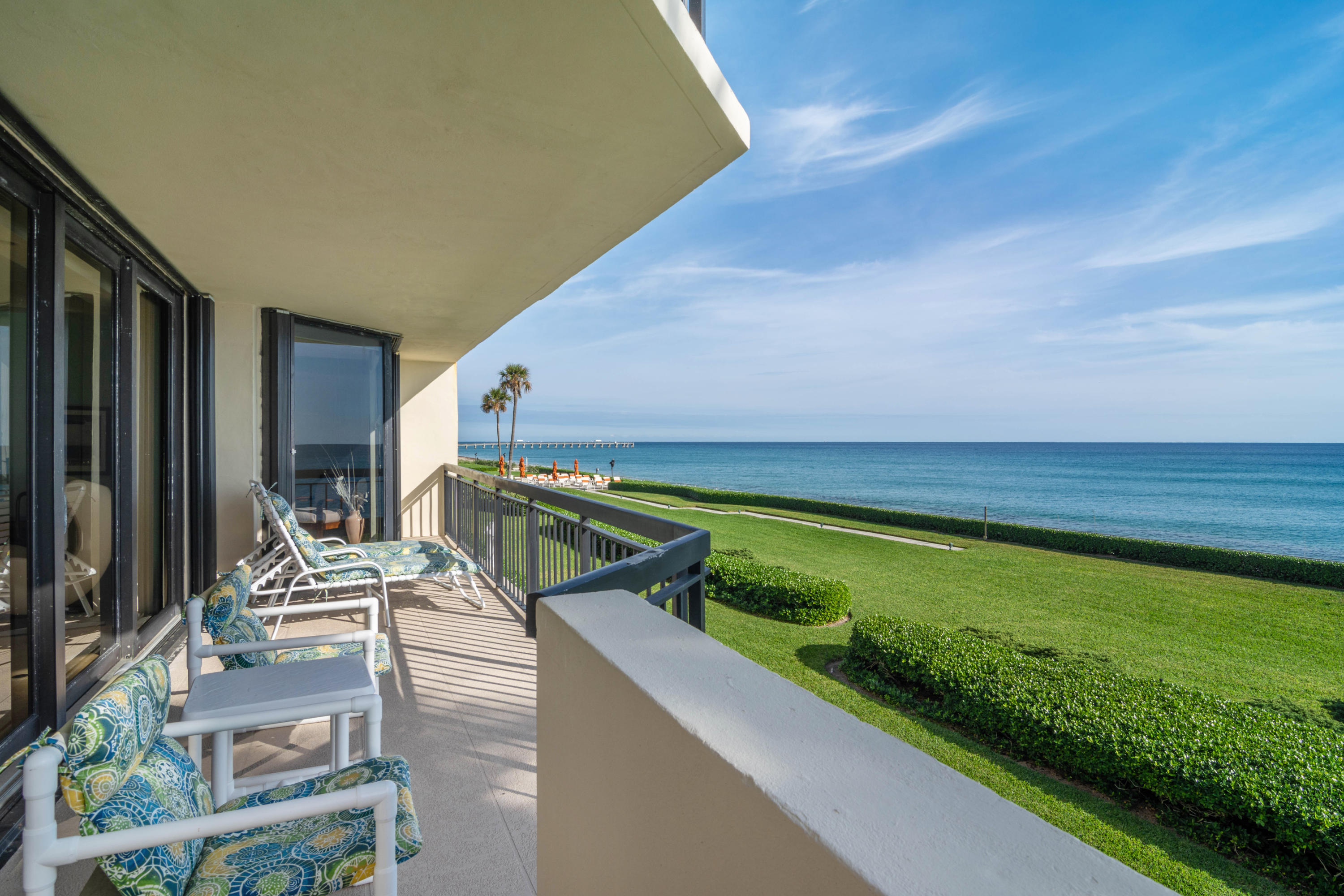 3140 S Ocean Boulevard, 203s - Palm Beach, Florida