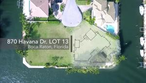 870  Havana Drive Lot 13, Boca Raton FL 33487 is listed for sale as MLS Listing RX-10493996 photo #12
