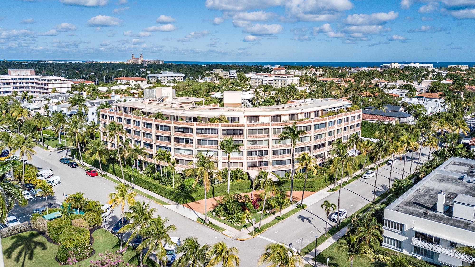 PARK PLACE PALM BEACH