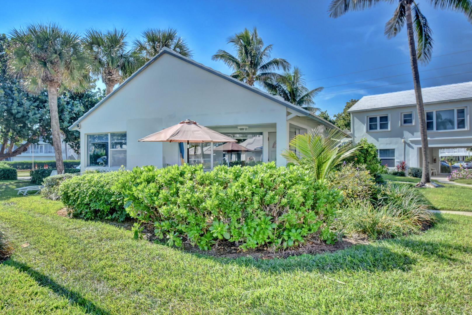 Home for sale in Sea Club Hillsboro Beach Florida